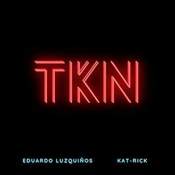 TKN (Afro Moombahton Remix)