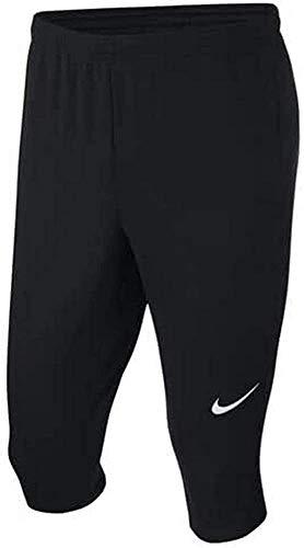 Nike Herren Men's Dry Academy18 Football Pants Sport Trousers, Black/Black/(White), M