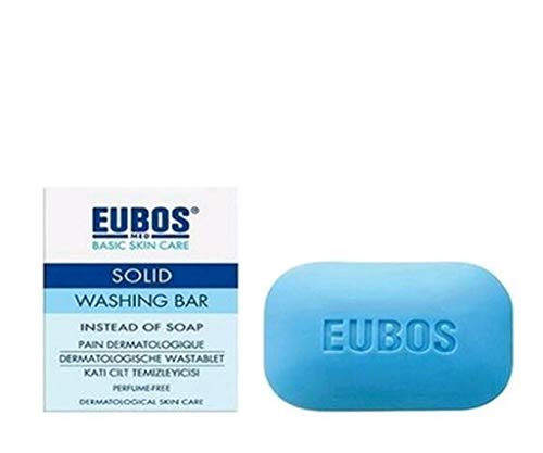 Eubos Blau Solid 125 g