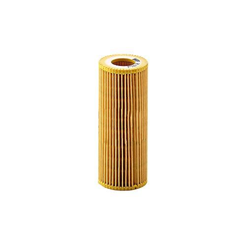 Original MANN-FILTER Ölfilter HU 721/4 X – Ölfilter Satz mit Dichtung / Dichtungssatz – Für PKW