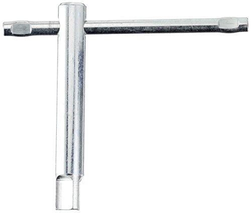 Givi Z2711R Schlüssel zum Abnehmen der PLR - PLXR Träger, Schwarz, 40