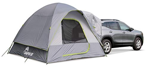 Napier Backroadz SUV Tent, Grey, Green, 10x10 (19100)