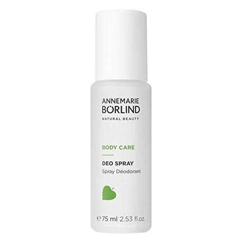 Annemarie Börlind Body Care Deo Spray, 75 ml