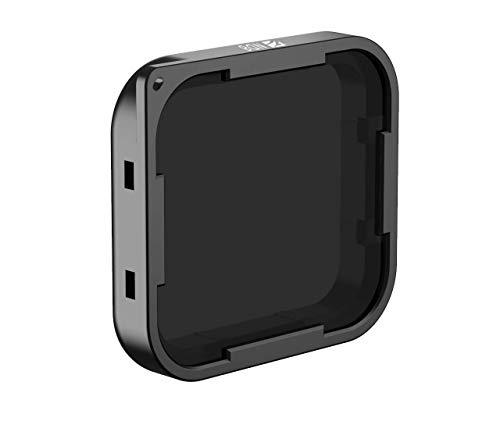 Freewell ND8 Kameralinsenfilter Kompatibel mit GoPro Hero7 Black, Hero6 Black, Hero5 Black