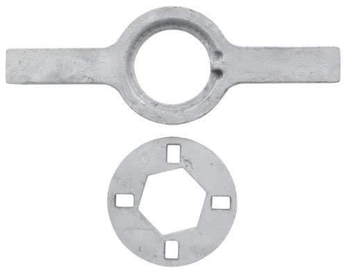 KASINGS Washer Spanner Wrench Tool Replacement For GTUP270GM3WW GTUP270GM4WW WHDSR316G0WW WJRR4170G0WW WPSR3100W0WW WJSR2070B2WW WHDSR315DAWW