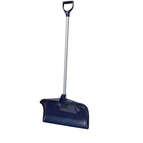 Best Prices! 34PD-S PathMaster Select Poly Snow Pusher with Straight Handle, 20