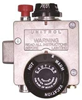 American Water Heater 787407 Premier Plus Natural Gas Water Heater Thermostat up to 50 Gal.
