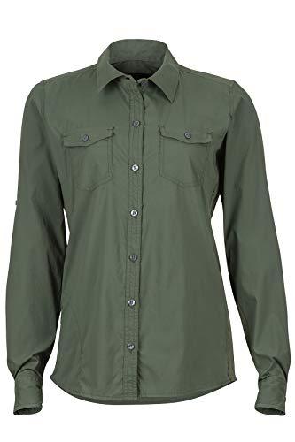 zalando groene blouse