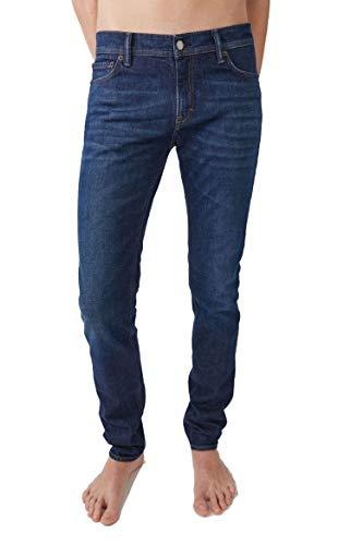 ACNE STUDIOS Luxury Fashion Herren 30O176BLU Blau Jeans | Frühling...