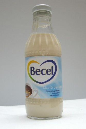 Becel flüssiger Diät Kaffeeweißer Kondensmilch