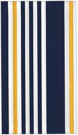 Towels Beach Baby Direct sale of manufacturer It is very popular Stripe Pattern Hand Bathroom S Super Towel for