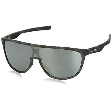 1330fb3c8a Amazon.com  Oakley mens Breadbox OO9199-04 Sport Sunglasses