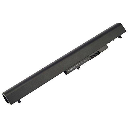 ARyee Batería para Laptop Compatible con HP CQ14 CQ15 OA03 OA04 740715-001 746641-001 HSTNN-LB5S HSTNN-LB5Y HSTNN-PB5Y (2200mAh 14.8V)