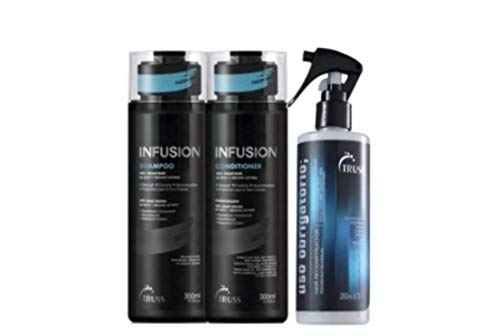 Truss Infusion Shampoo 10.14 Oz