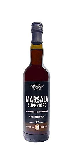 Pellegrino Marsala Superioire Garibaldi Sweet 0,75 Liter