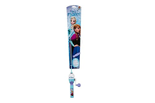 Shakespeare 1402962 Disney Frozen Kit