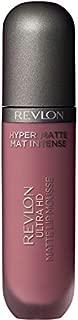 Ultra HD Matte Lip Mousse Hyper Matte, Death Valley (Pack of 2)