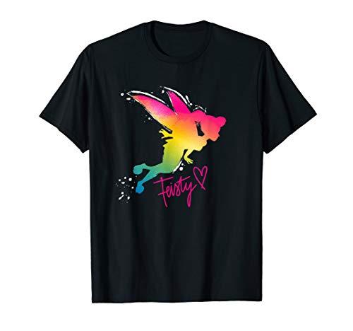 Disney Tinker Bell Feisty T-Shirt
