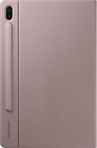 Samsung Book Cover (EF-BT860) für Galaxy Tab S6, Rosa