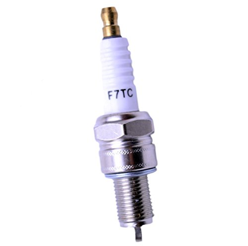 F7TC Zündkerze für Benzin-motor GX120 GX160 GX200 GX240 GX270 GX340 GX390 (1)