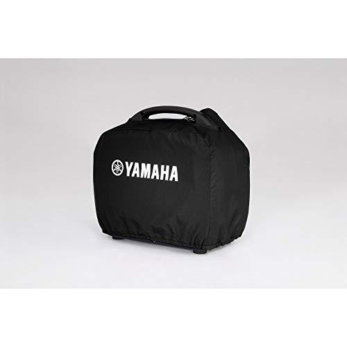 YAMAHA ACC-GNCVR-20-BK Generator Cover - EF2000iS, Black