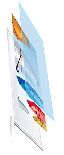 Decoralive paraplu, LED, 40 W, meerkleurig, 30 x 120 cm