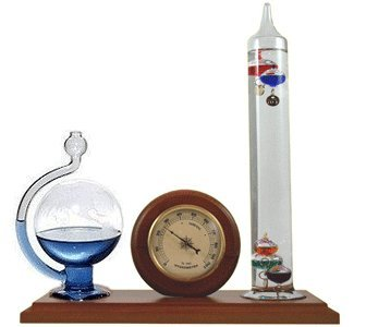 Ambient Weather WS-YG501 Galileo Thermometer