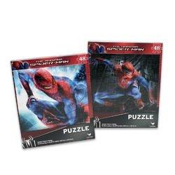Spiderman Puzzle pour les Enfants (Assorti) - 48 pièces
