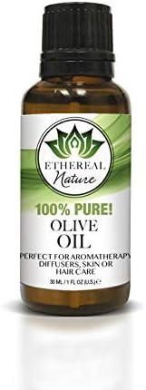 Ethereal Nature 100% Pure Oil, Tea Tree, 1.01 fl. oz.