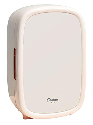 Cooluli Beauty Pearl White 12-li...