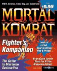 Mortal Kombat Official Fighter's Companion
