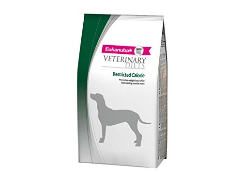 Eukanuba Restricted Calorie - Veterinary Diets - Hund - 1 kg