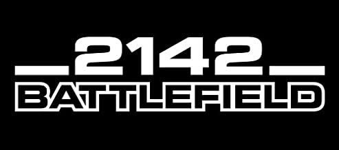 Battlefield 2142 (PC DVD) UK Edition