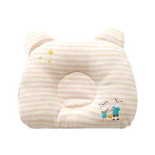 Fuentes cama bebés Bebé forma almohada