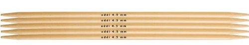 Addi Strumpfstricknadeln Bambus 15cm und 20cm (501-7)