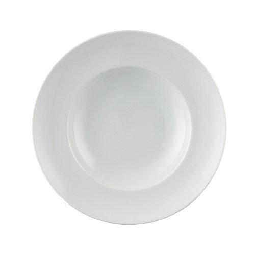 Thomas 10850-800001-28283 Set 2 Pastateller 25 cm Amici Weiss