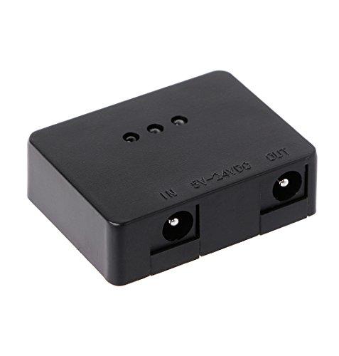 DC 12 V/24 V sensor interruptor LED tira luz lámpara movimiento sensor gabinete mano onda sensor interruptor