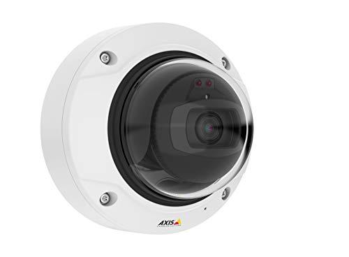 Axis Q3515-LV Caméra de sécurité IP Intérieure et extérieure Dôme 1920 x 1080 Pixels Plafond