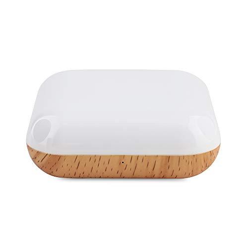 【Amazon.co.jp限定】SWE WiFi スマート家電リモコン プレミアムカラー Alexa/Google Home 対応 Wood ホワイト