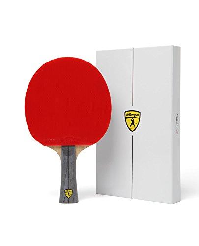 Killerspin JET 600 Spin N1 Ping Pong Paddle