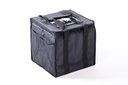 Térmica aislada comida para llevar comida comida comida comida comida comida comida comida llevar llevar entrega bolsas T19