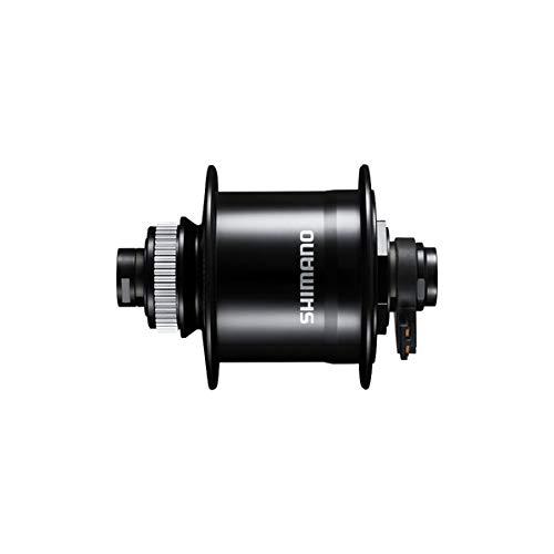 SHIMANO Dynamo Bicycle Hub - DH-UR705-3D (Black - 32H)