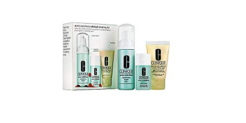 Clinique Acne Solutions Clinical Clearing Kit -With Clinical Clearing Gel