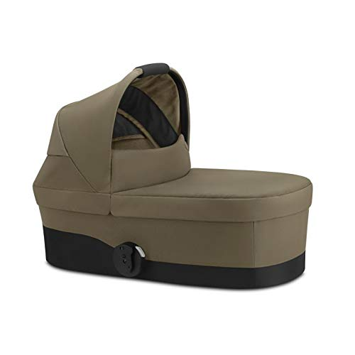 Nacelle Cot S - Classic Beige - Cybex Gold