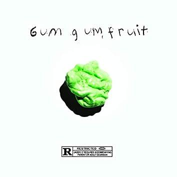 Gum Gum Fruit