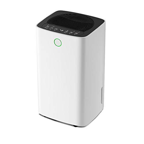 Amazing Deal Dehumidifier STBD-Bedroom Small Negative ion Purification dehumidification-Child Lock D...