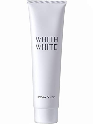 フィス ホワイト(WHITH WHITE) リムーバークリーム 除毛クリーム  150g