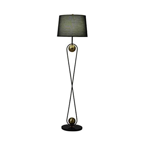 Kiter staande lamp staande lamp plafondlamp woonkamer slaapkamer lamp creatieve lampenkap stof decoratie laag licht woonkamer