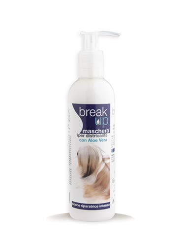 Aries Break Up Masker met aloë vera, 250 ml