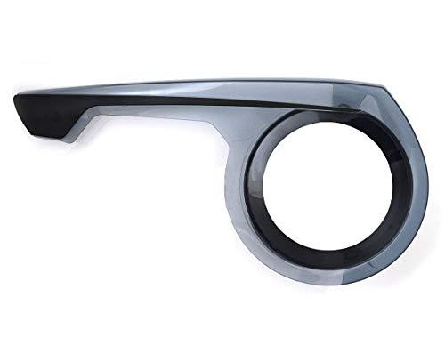 Gazelle kettenschutz Active 001 schwarz